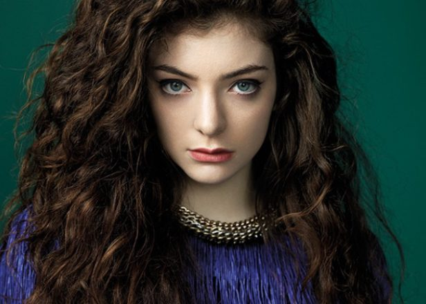 Lorde enlists Tinashe, Kanye West, Grace Jones and more for Hunger Games Soundtrack