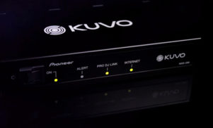 Pioneer allows DJs to broadcast real-time tracklists with KUVO
