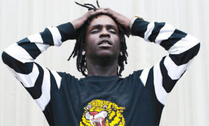 Chief Keef has produced 16 of 20 tracks on his Back From The Dead 2 mixtape