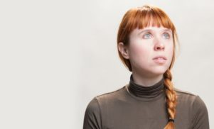 Hear the track Holly Herndon created for artist Conrad Shawcross' dancing robot installation