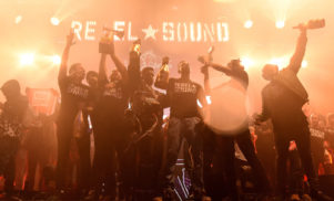 Review: Red Bull Culture Clash 2014