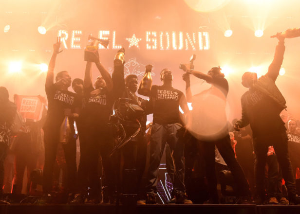 Red Bull Culture Clash 2014 review