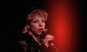 Julee Cruise's Angelo Badalamenti and David Lynch-produced Floating Into The Night reissued on vinyl