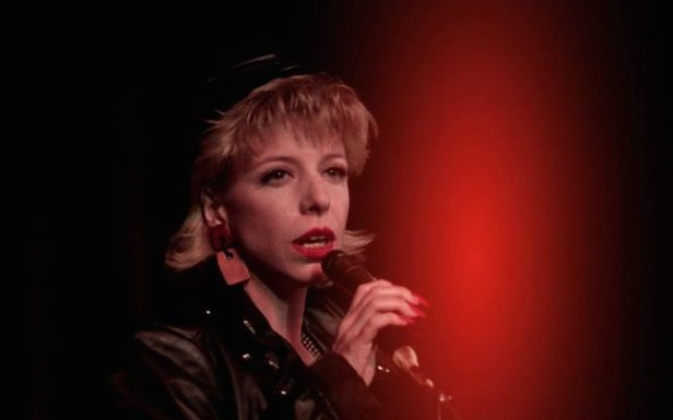 Julee Cruise's Angelo Badalamenti-produced Floating Into The Night reissued on vinyl