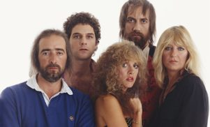 Fleetwood Mac aren't headlining Glastonbury –but they're touring the UK next summer
