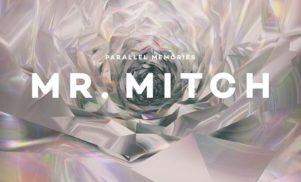 Stream grime explorer Mr. Mitch's brilliant new album Parallel Memories