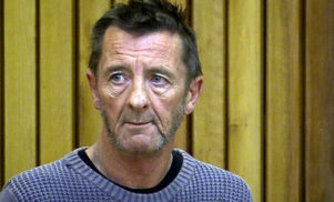 Police drop murder plot charge against AC/DC drummer Phil Rudd