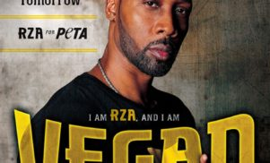 Wu-Tang Clan's RZA wants you to go vegan for A Better Tomorrow