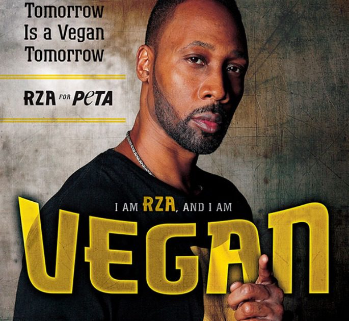 Wu Tang Clan S Rza Wants You To Go Vegan For A Better