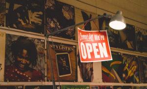 Photos: Do!! You!!!, Peckham's newest record store
