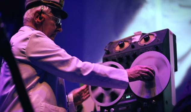 Pioneers of Sound – The story of the BBC Radiophonic Workshop