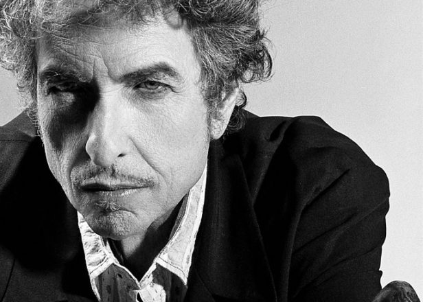 Bob Dylan played a live show for just one person