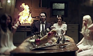 Eli Roth-directed Marilyn Manson video surfaces depicting Lana Del Rey in rape scene