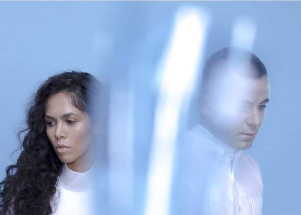 Stream New York electronic duo 18+'s immersive debut album Trust