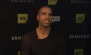 "Chris Liebing: ""I'm working on new music again"""