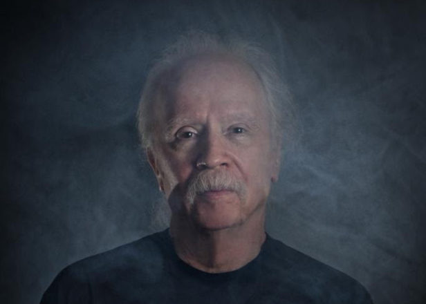John Carpenter details debut solo album Lost Themes — listen to 'Vortex' now