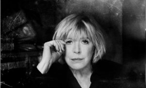 Stream Marianne Faithfull's latest album Give My Love To London