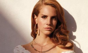 Two new Lana Del Rey songs will appear in Tim Burton's Big Eyes
