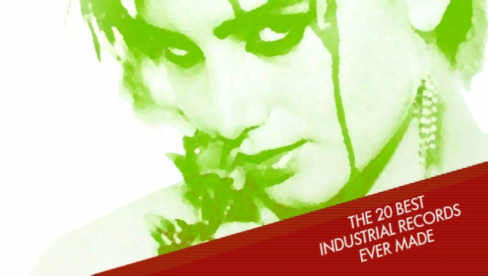 The 20 best industrial and EBM records ever made
