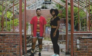 Sub Pop hip hop duo THEESatisfaction return with EarthEE – hear 'Recognition' featuring Shabazz Palaces