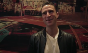 Jackmaster opens up about life in Glasgow — watch the mini-doc