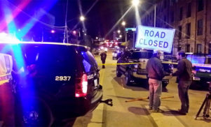 SXSW sued by families of fatal car crash victims