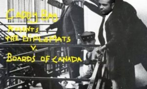 Boards of Canada meets The Diplomats on new mixtape