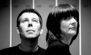 Chris Carter and Cosey Fanni Tutti rework classic material for new album