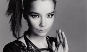 The Haxan Cloak is working on the new Bjork album – and possibly Total Freedom too
