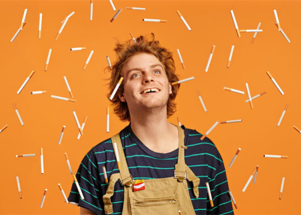 Mac DeMarco sold his old shoes on eBay for $21,100