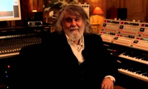 Hear extracts from a long lost 12-hour private soundtrack by Vangelis