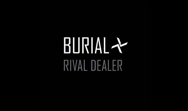 Mysterious voice on Burial's Rival Dealer EP identified