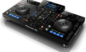 Pioneer unveils another USB-only DJ controller