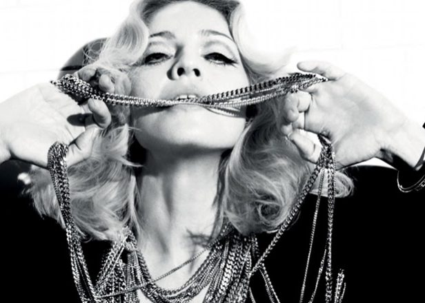 Mike Tyson, Chance The Rapper, Nicki Minaj and Nas to feature on Madonna's Rebel Heart album