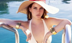 Hear Lana Del Rey feature on producer Emile Haynie's new single 'Wait For Life'