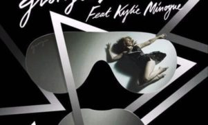 Hear Giorgio Moroder and Kylie Minogue on 'Right Here, Right Now'
