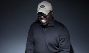 House music legends gather to pay tribute to Frankie Knuckles this Sunday