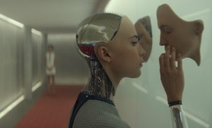 Invada to release Geoff Barrow and Ben Salisbury's Ex Machina soundtrack