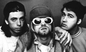 Listen to a previously unheard Nirvana concert recorded exactly 25 years ago