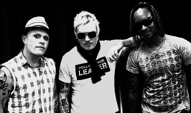 Listen to The Prodigy's first new song since 2009, 'Nasty'