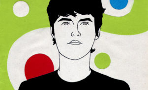 FACT mix 478: Panda Bear