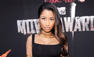 Watch the trailer for Nicki Minaj's new MTV documentary