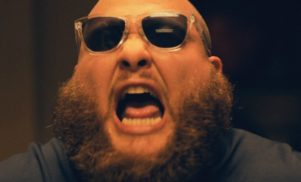 Action Bronson details Mr. Wonderful album featuring Chance The Rapper, Mark Ronson and more
