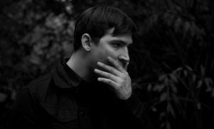 Prurient reveals new album Frozen Niagara Falls