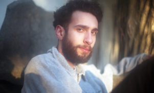 Listen to Friendly Chemist make house music glisten on his debut for 1080p