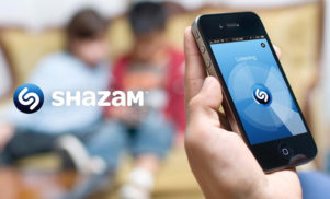 Shazam is now valued at over $1 billion