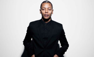 "Jeff Mills to debut ""USB album"" Proxima Centauri this weekend"