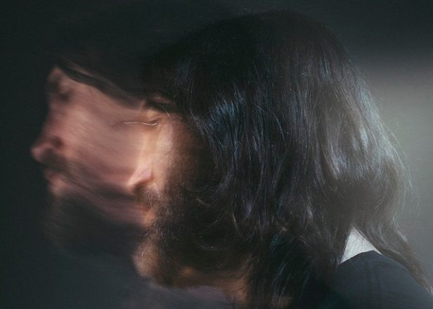 Ex-Red Hot Chili Pepper John Frusciante readies experimental acid house album as Trickfinger