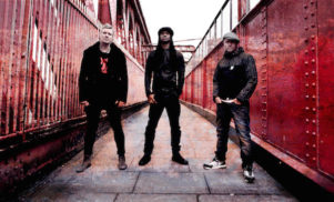 The Prodigy unveil The Day Is My Enemy title track