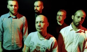 Mogwai to mark 20 years with shows in Glasgow and London